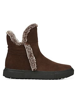 Womens Short Ankle Boots & Booties Lord & Taylor  Lord & Taylor