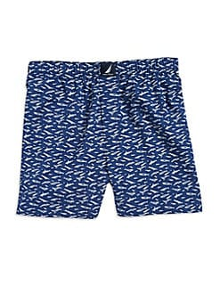 e35231062 QUICK VIEW. Nautica. Printed Boxer Shorts