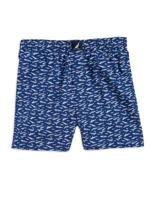 Printed Boxer Shorts...