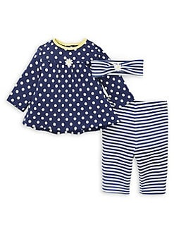 Girls Babies Winter Denim Set 2 Pc Set Assorted Colours and Sizes