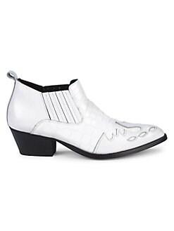 Womens Platform Zipper Party Shoes Block High Heels Fur Trim Ankle Boots Plus Sz