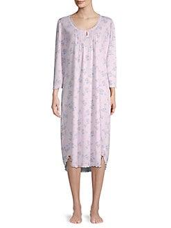 NEW LADIES SHORT SLEEVED NIGHT DRESS NAVY /& WHITE STRIPED NIGHT SHIRT NIGHTDRESS