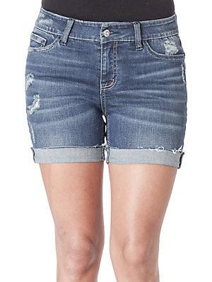 1f9a1dcdacc10c Kensie jeans - Linen Blend Capri Pants - lordandtaylor.com