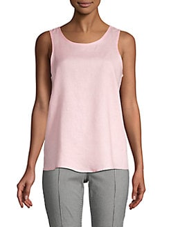 Tank Tops & Camisoles for Women Lord + Taylor  Lord + Taylor