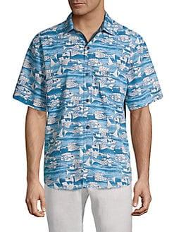 tommy bahama mens shirts on sale