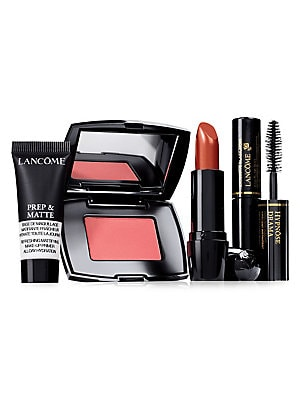 Free Gift With Any Lancome Purchase