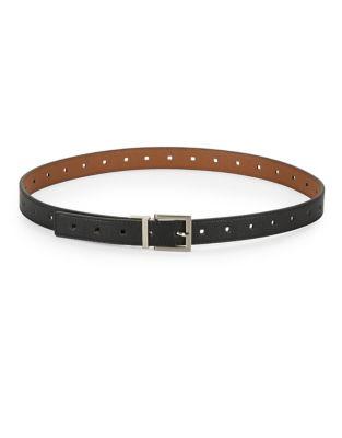 Reverseable Belt @...