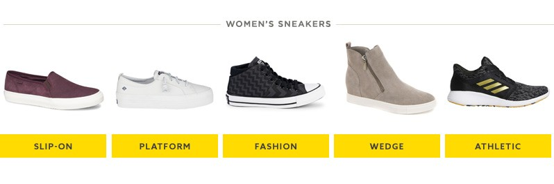 0df8a3ec4af Shoes - Women's Shoes - Sneakers - lordandtaylor.com