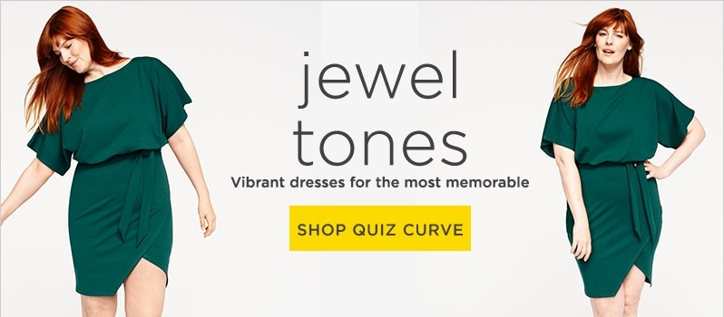 Women - Extended Sizes - Plus Size - Dresses & Jumpsuits ...