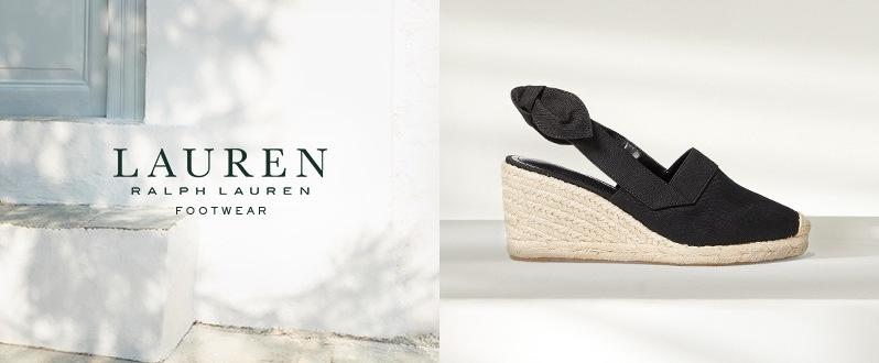 915972c99433 Shoes Lauren Ralph Lauren Shop All. Shop Now Shop Now