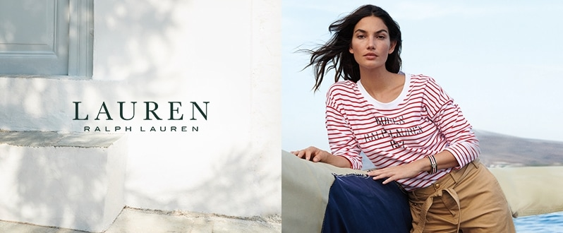 Women Lauren Ralph Lauren Clothing Shop All. Shop Now Shop Now ac4ca769c