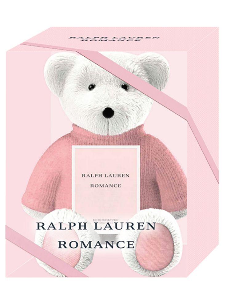 Ralph Lauren - Romance Eau de Parfum and Teddy Bear 2-Piece Set ... 7949212dc3c90
