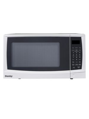 0.7CU. FT. White Microwave DMW07A4WDB photo