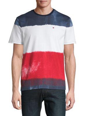 03f5d9a9e Tommy Hilfiger | Men - Men's Clothing - T-Shirts - thebay.com
