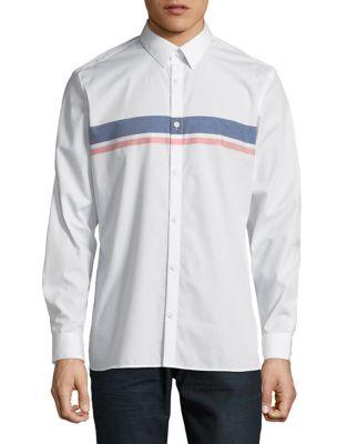 7f17f128b82 Homme - Vêtements pour homme - Chemises tout-aller - labaie.com