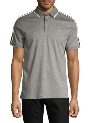 c02bc545c26 Product image. QUICK VIEW. Calvin Klein. Logo Polo Shirt