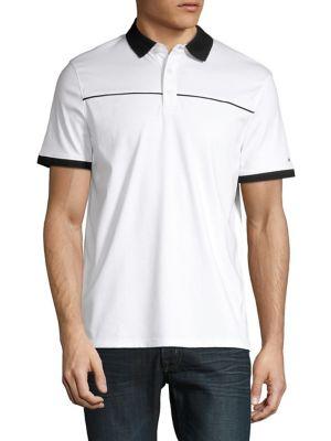 add4f8bdd8 Calvin Klein | Homme - Vêtements pour homme - Polos - labaie.com