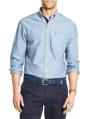 Button Men's Clothing Men Casual Downs DIeWYb9HE2