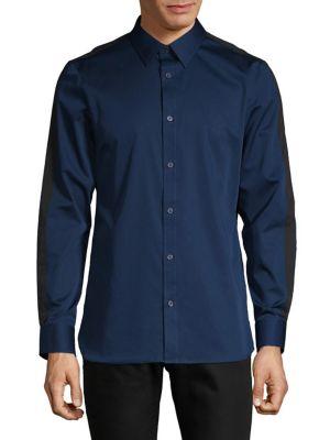 d9196b4a06ee8 Homme - Vêtements pour homme - Chemises tout-aller - labaie.com