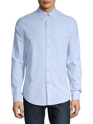 Homme - Vêtements pour homme - Chemises tout-aller - labaie.com 3fc8c48a9b6f