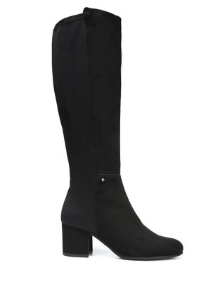 Valerie Side Zip Boots by Circus By Sam Edelman