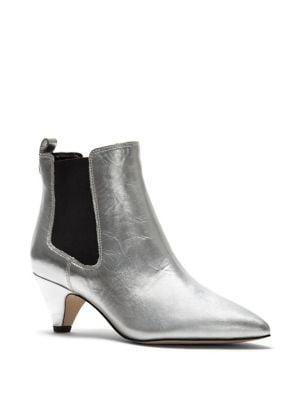 955fa07cca2a QUICK VIEW. Sam Edelman. Katt Leather Ankle Chelsea Booties