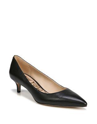 Shoes Sam Women Women's Edelman Edelman Sam wWY8UUqX