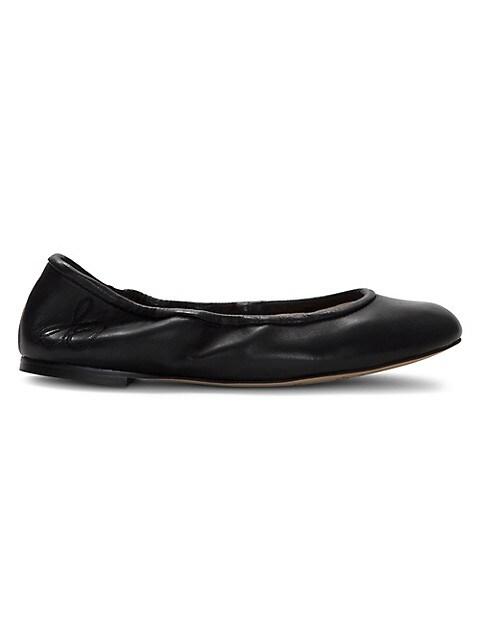 Sam Edelman Fritz Ballet Flats
