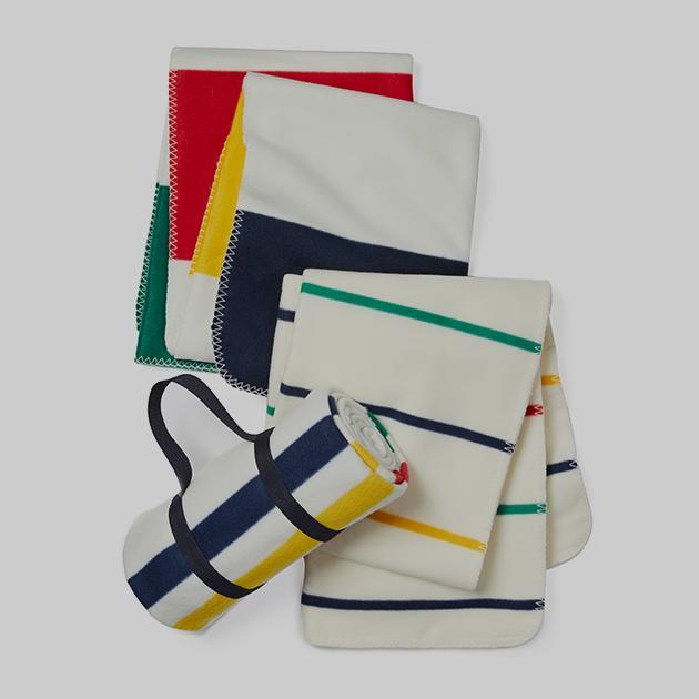 HBC Stripes