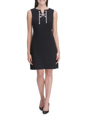 b36667a60be7e9 Tommy Hilfiger   Femme - Vêtements pour femme - Robes - labaie.com