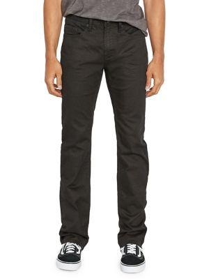 Bitton Vêtements Homme David Jeans Pour Buffalo RFqBvaxw