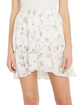 QUICK VIEW. Buffalo David Bitton. Unity Floral Mini Skirt d40a95c2f3c