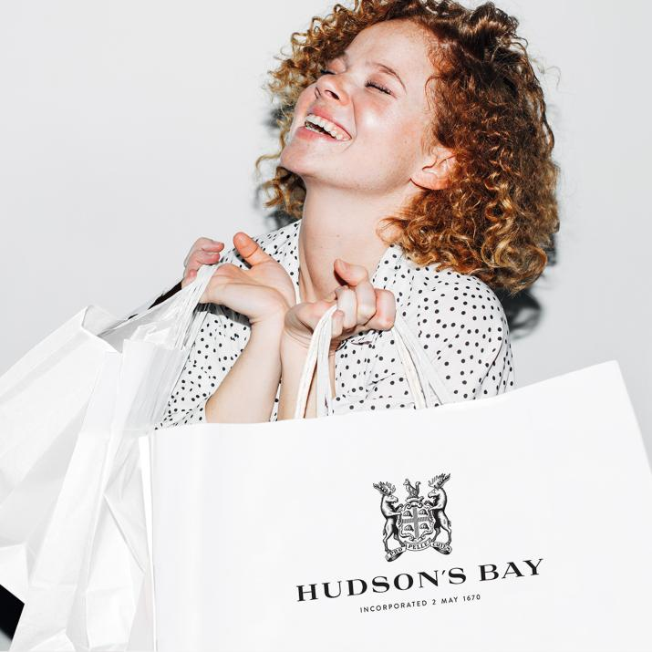 All Hudson's Bay stores now open: Shop women's, men's, kids', home in store and online