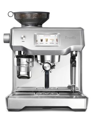 Breville The Oracle Touch Stainless Steel Coffee Machine