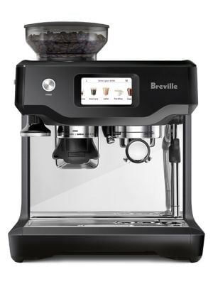 UPC 600090911820 product image for The Barista Touch Automatic Stainless Steel Espresso Machine with Integrated Bur | upcitemdb.com