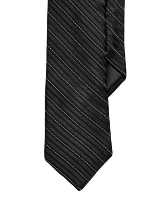 c6fb06ee50d1 QUICK VIEW. Calvin Klein. Striped Slim Tie