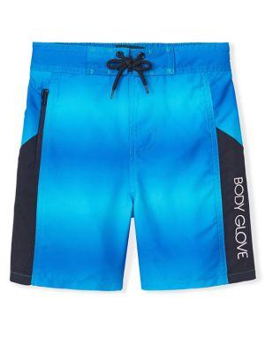e0cadcb3fe Product image. QUICK VIEW. Body Glove. Boy's Ombré Swim Trunks