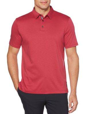 88823a43a Perry Ellis | Men - Men's Clothing - Polos - thebay.com