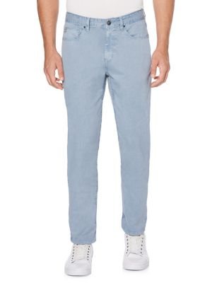 49aaaeac749 Product image. QUICK VIEW. Perry Ellis. Slim-Fit Stretch Jeans