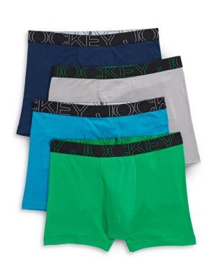 2d6e59459c6b Jockey | Men - Men's Clothing - Underwear & Socks - thebay.com