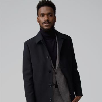 Men's Coats & Jackets   TheBay Canada