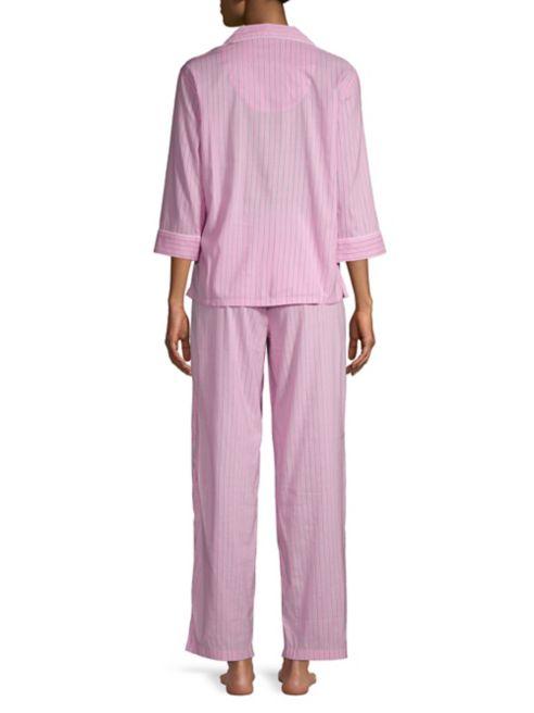 Lauren Lauren Lauren Ralph Pyjama Ralph rayé Lauren rayé Pyjama Lauren BoerdxC