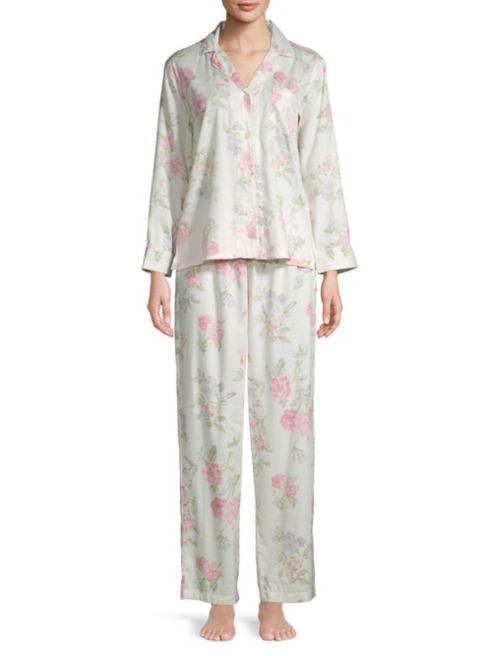 Lauren Paisley Print Pyjama Set Ralph Lauren uZOkXPi