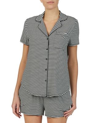 2af50de01a6 Product image. QUICK VIEW. Kate Spade New York. Striped Shorts ...