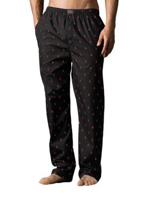 Polo Ralph Lauren   Homme - Vêtements pour homme - Vêtements de nuit ... 3b9d451cda4