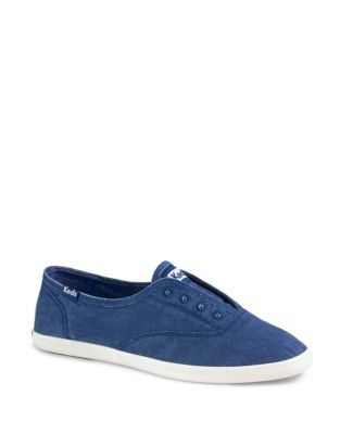 2c288082cf94 QUICK VIEW. Keds. Chillax Canvas Slip-On Sneakers
