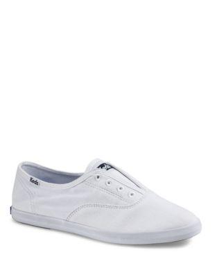 5cd34ec0c72 QUICK VIEW. Keds. Womens Chillax Seasonal Solid Sneakers