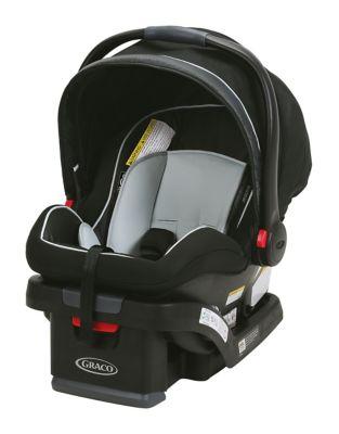 QUICK VIEW Graco SnugRide SnugLock 35 Spencer Car Seat 2054046