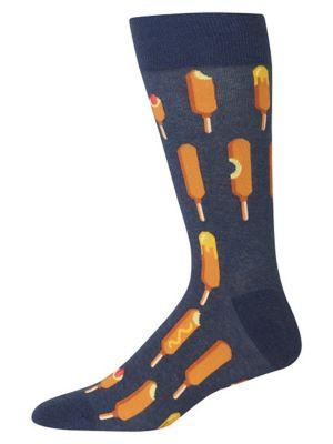 097264363 Men - Men's Clothing - Underwear & Socks - Socks - thebay.com