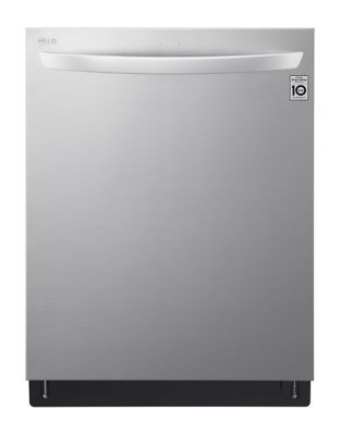 LDT7808ST - 42 dB Dishwasher with TrueSteam, QuadWash, 3rd rack and Tub Lights photo
